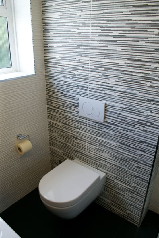 Homify for Bathroom design north london