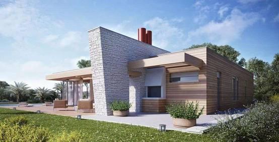 Homify for Immagini di case in stile fattoria