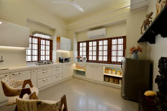22 Jaw Dropping Small Kitchen Designs: 18 Beautiful And Functional L-shaped Kitchens Designed For