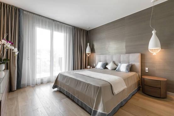 Tende per la camera da letto guida alla scelta - Foto tende camera da letto ...