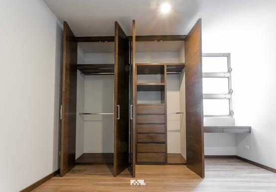 7 Closet ideas for small homes