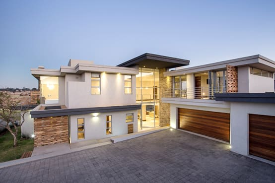 11 Most Beautiful Homes In South Africa