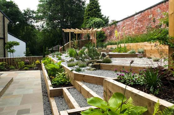 8 vital elements to create your own Mediterranean garden