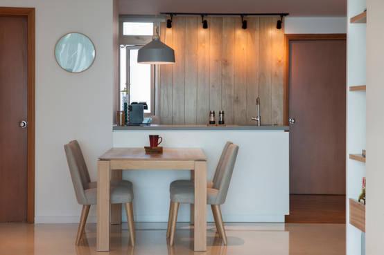 Inspiratie stijlvolle interieurs om te kopiëren
