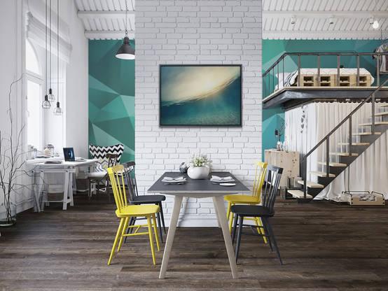 8 tipps f r ein zuhause das deine freunde neidisch macht. Black Bedroom Furniture Sets. Home Design Ideas