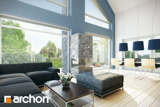 This family home makes a truly modern statement