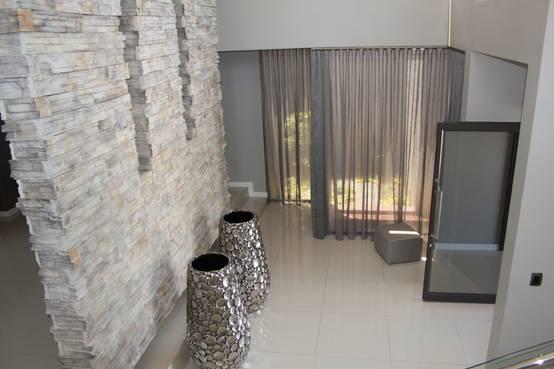 12 Maneras de decorar tu paredes con piedra ¡y que se vea espectacular!