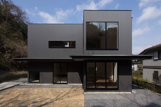 20 Desain Rumah Ideal Untuk Hunian di Indonesia