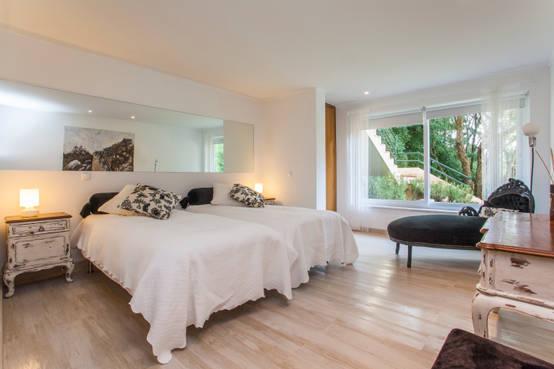 Idee low cost per decorare la camera da letto for Idee per decorare la camera