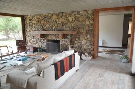 36 idee geniali per pareti in pietra o in mattoni a vista for Foto di portici in pietra