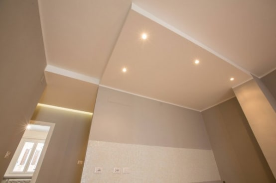 A step-by-step guide to creating a plasterboard wall | homify