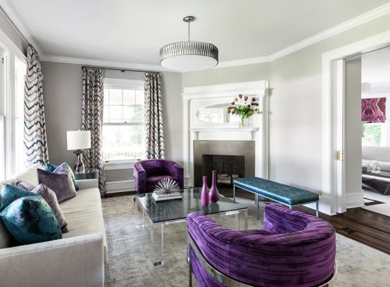Stay stylish with these 6 interior design trends for 2020
