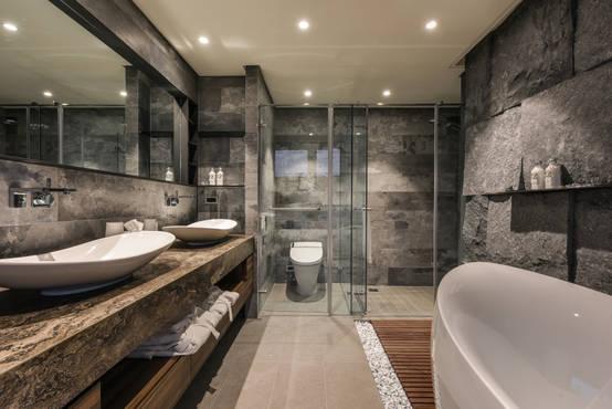 Co należy wziąć pod uwagę przed przebudową łazienki | homify