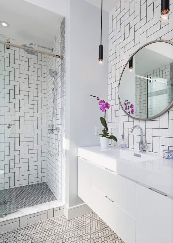 10 tantalizing tile trends for your home
