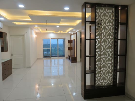 6 pictures of room dividers for Indian homes