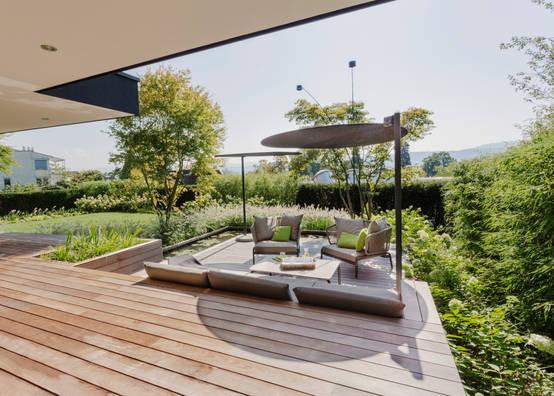 die terrasse winterfest machen das solltest du beachten. Black Bedroom Furniture Sets. Home Design Ideas
