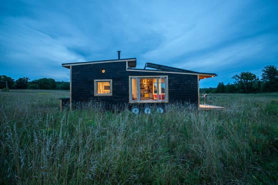 5 Fantastic Canadian homes