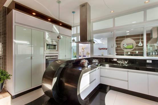 15 barras de cocina espectaculares - Cocinas espectaculares ...