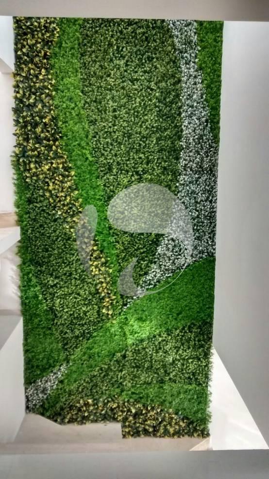 Homify - Muros sinteticos decorativos ...