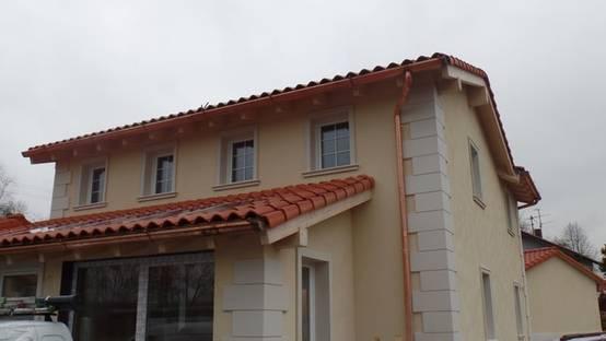 Homify for Finestre per case in stile artigiano