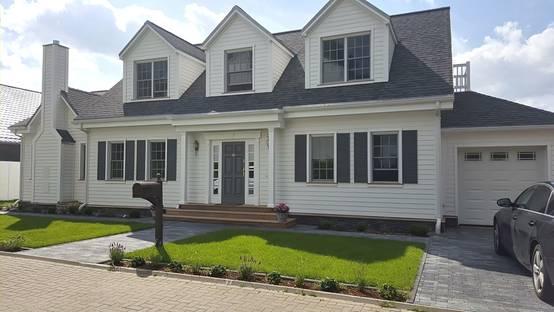Tolles Einfamilienhaus im Landhausstil