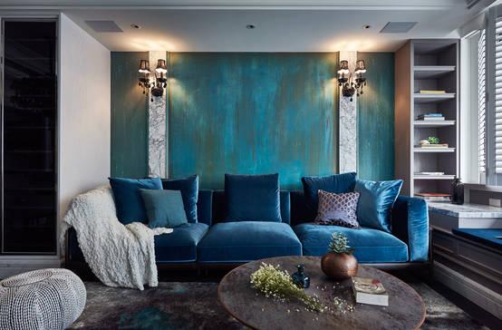 8 gro artige m beltrends die du 2018 nicht verpassen darfst. Black Bedroom Furniture Sets. Home Design Ideas