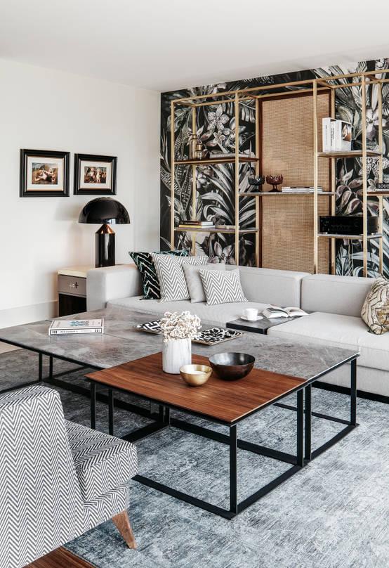 2020'de evlerimizi süsleyecek dekorasyon trendleri