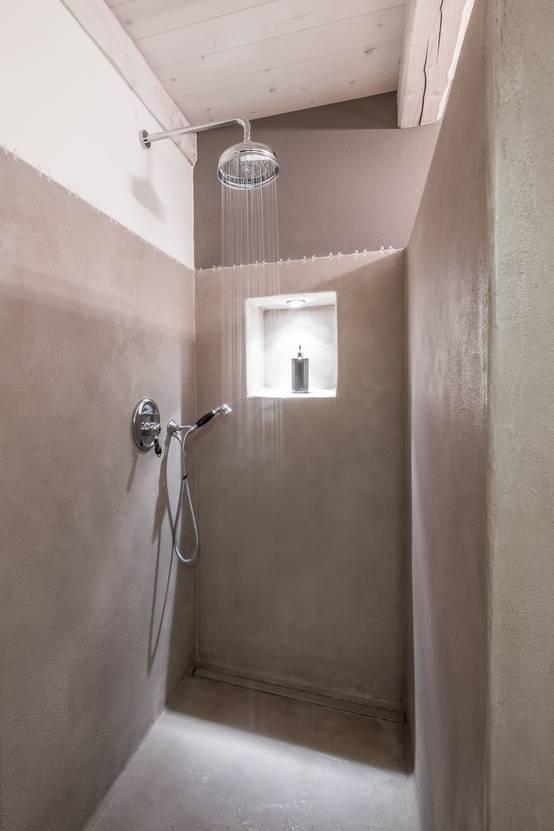A che altezza si posiziona il soffione della doccia - Altezza soffione doccia ...