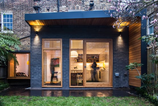Lovely London kitchens to inspire your new one!