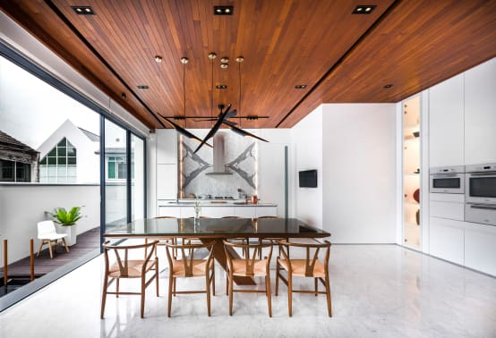 8 pros and cons of the open-plan kitchen | homify
