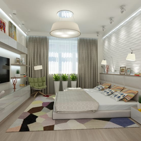 Superbe How To Reduce The Street Noise In Your Bedroom