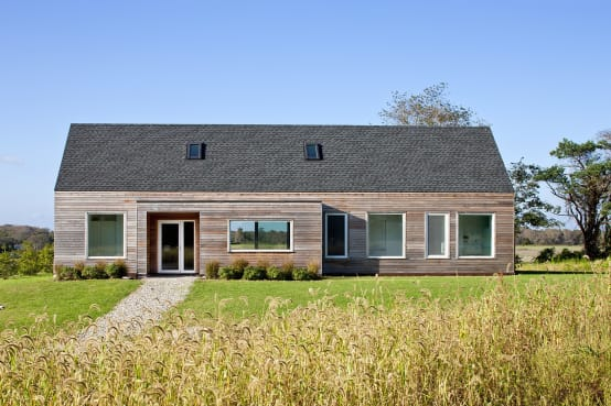 Choosing your home's new roof