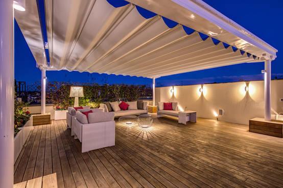 Impermeabilizzazione terrazzi e balconi guida completa - Terrazzi di design ...