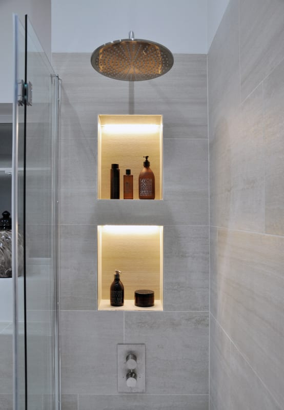 The bathroom trends for 2018 for Bathroom trends uk 2018