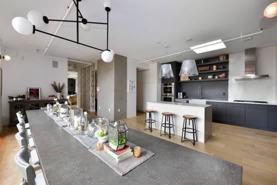 10 wonderful kitchen bar ideas!