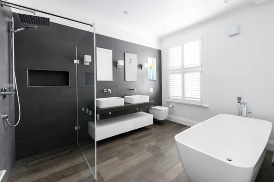 19 cuartos de baño que querrás para tu casa | homify