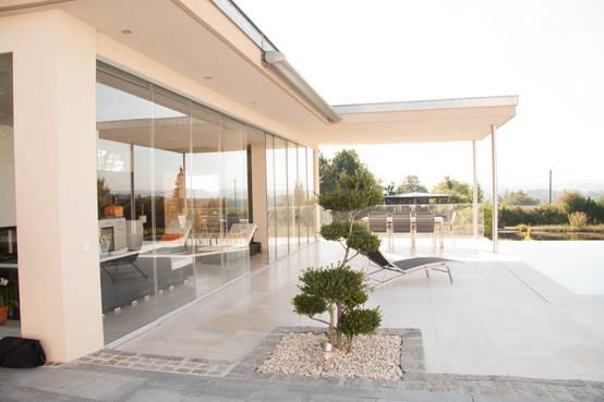 Schmidinger Wintergärten, Fenster & Verglasungen