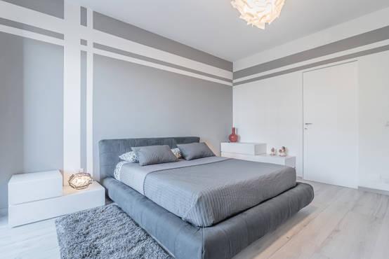 Come arredare una camera da letto perfetta in 7 mosse for Foto di appartamenti ristrutturati