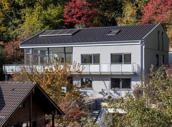 A renovated home rivalled only by the views