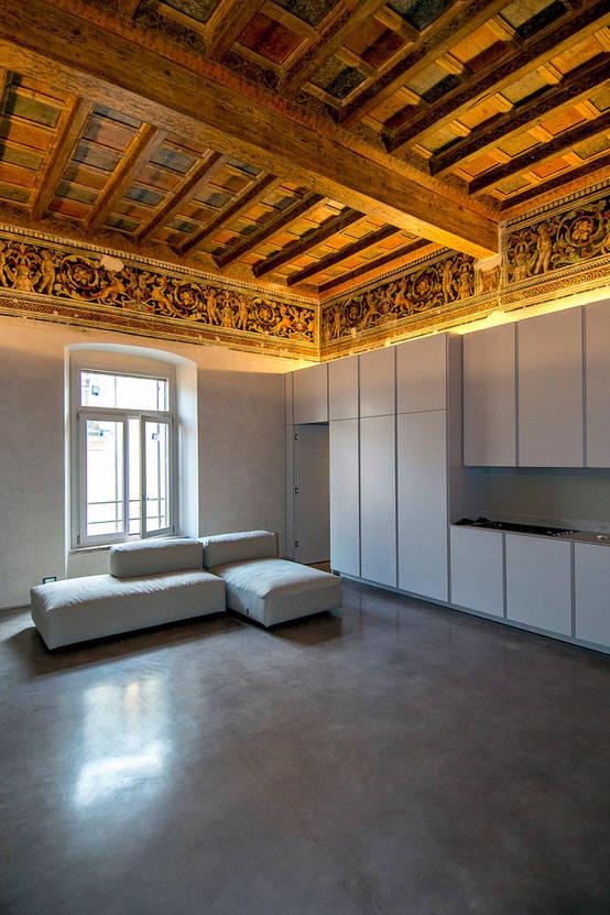 Homify for Piani casa stretta casa