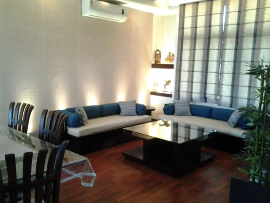 A modern jaipur home designed in only rupees lakhs