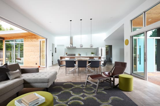7 modern homes to inspire your next build