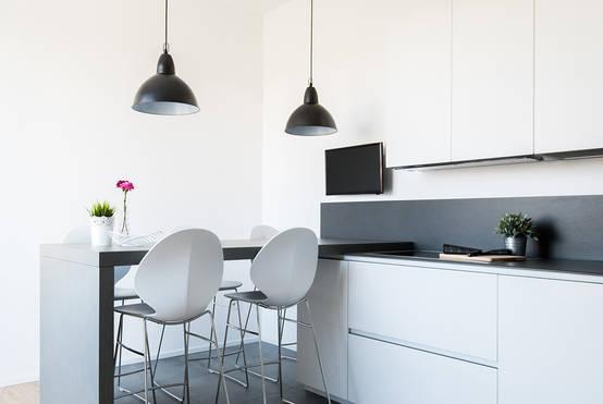 L'Appartamento Minimal da Copiare a Varese   homify
