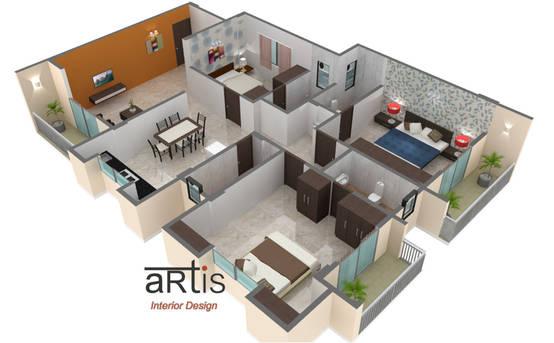 Artis Design Group : Homify