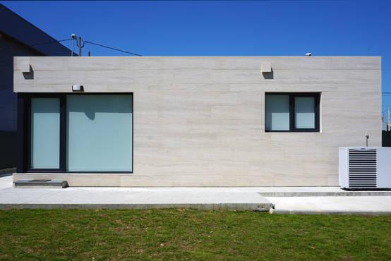 Homify - Cube casas prefabricadas ...