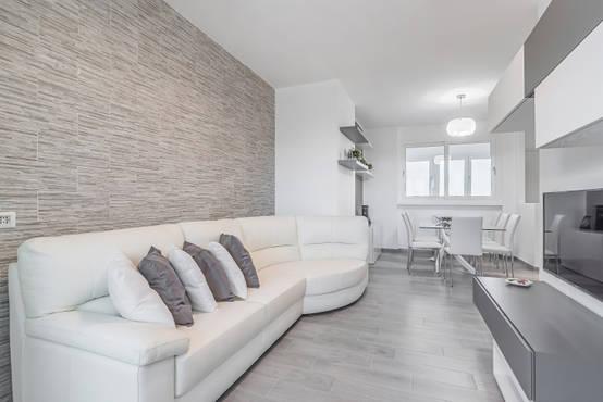 Un apartamento moderno y maravilloso en 85 metros cuadrados | homify