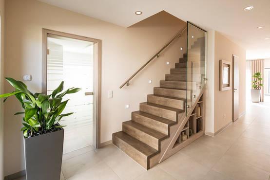 15 thi t k t n d ng g m c u thang l m t si u c o. Black Bedroom Furniture Sets. Home Design Ideas