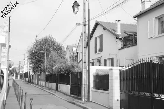 R gion parisienne quand la maison s 39 agrandit for Architecte region parisienne