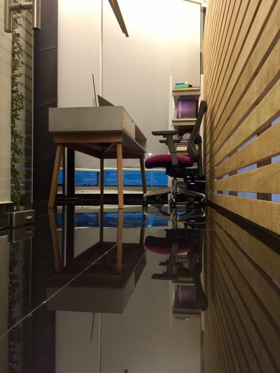 Homify for Despacho arquitectura