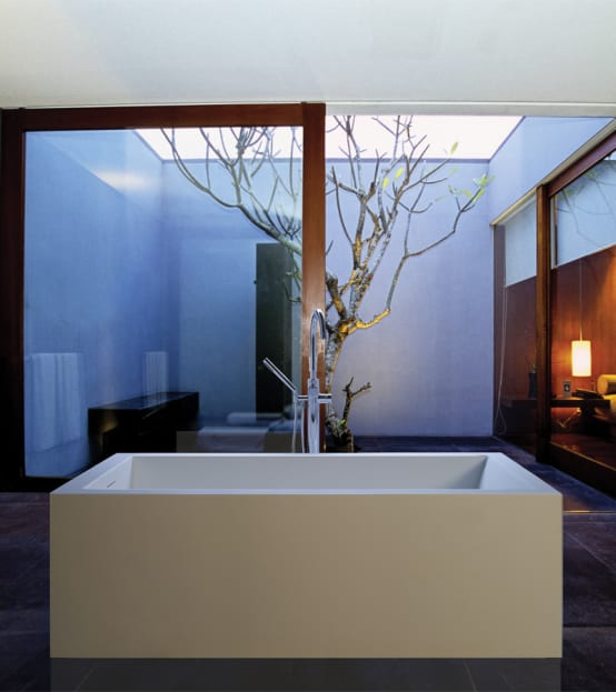 Bath tubs you need to have a deep soak in